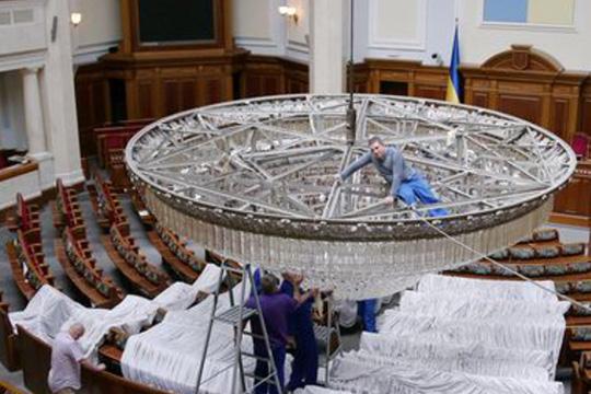 #Вернитесупрун. 1 апреля 2020 года на Украине стартовал второй этап медицинской реформы