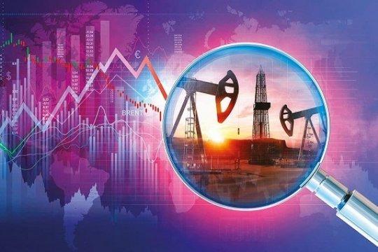 Феномен нефтяного рынка: консолидация на фоне фрагментации