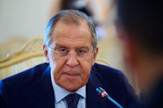 Лавров: Россия готова к диалогу с США по стратегической стабильности
