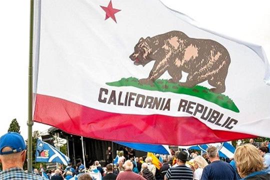 Калифорния готова уйти в «независимое плавание»?