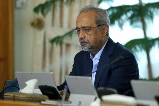 Власти Ирана: США не имеют права блокировать кредиты МВФ
