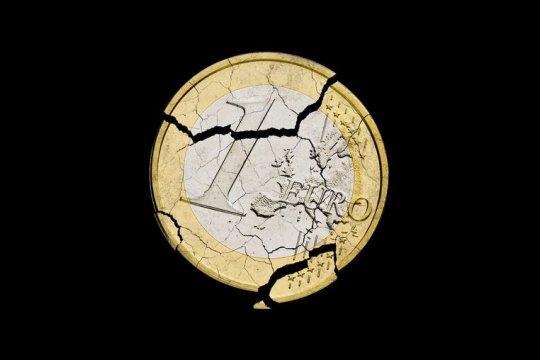 Экономику еврозоны ожидает спад в 10,5 процента