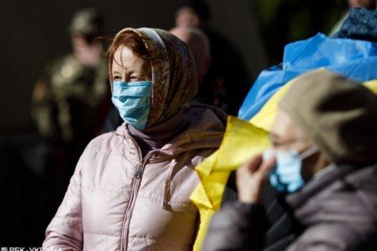 DW: карантин на Украине продемонстрировал беспомощность властей в борьбе с пандемией