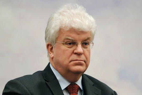 Интервью Постоянного представителя России при ЕС Владимира Чижова МИА «Россия сегодня»