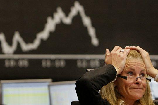 Коронавирус вогнал экономику  США в депрессию