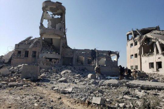 Повстанцы-хуситы провозгласили автономию на юге Йемена