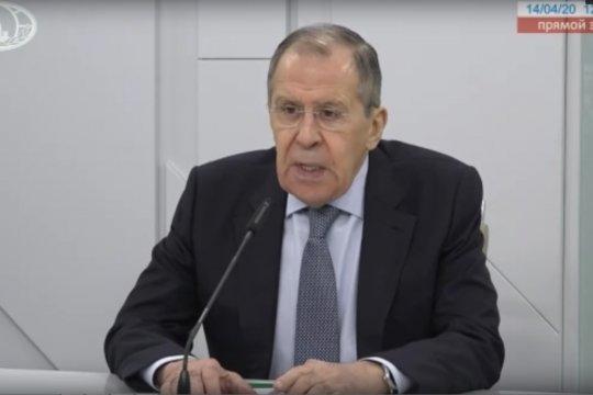 Сергей Лавров заявил о кризисе многосторонних институтов