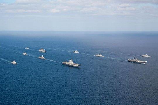 Индийский океан в стратегических планах Берлина