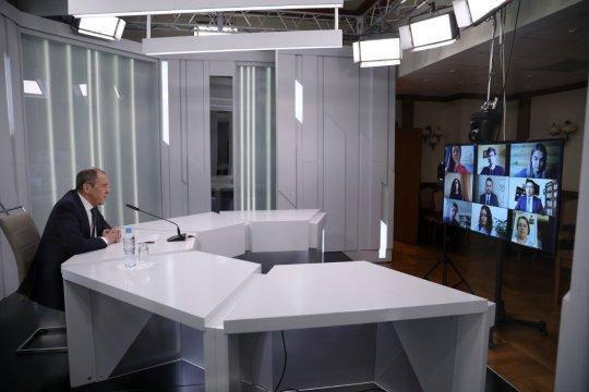 Сергей Лавров об украинском урегулировании: Похвастаться нечем