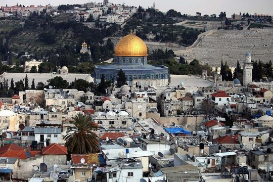 Казем Джалали: «Сделка века» –  это попытка лишить палестинцев земли и гражданских прав»