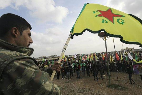 Курдская мечта о независимости и американский профит