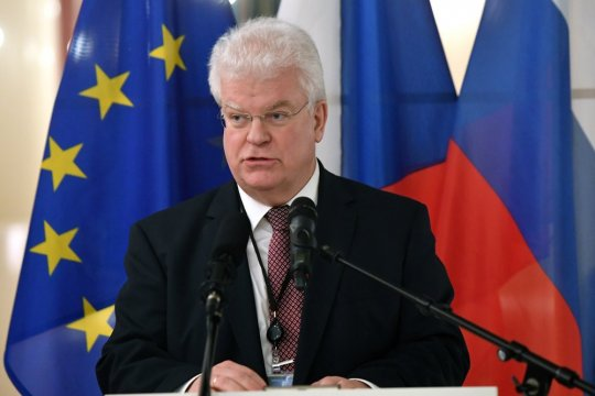 Владимир Чижов: эффект пандемии для ЕС еще не означает начало конца
