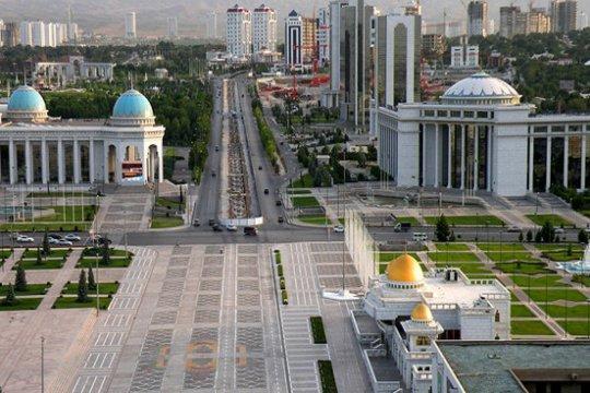 О международных инициативах Туркменистана в сфере здравоохранения