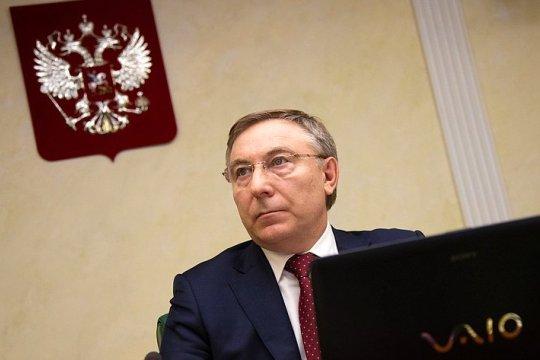 В. Джабаров и А. Варфоломеев приняли участие в заседании Комитета по международным делам Палаты молодых законодателей при СФ