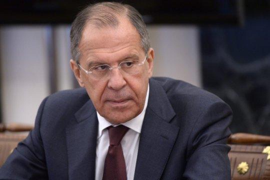 Сергей Лавров рассказал о запрете Запада обращаться за помощью к России