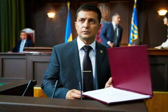 Год президента Зеленского - ни прорыва, ни обвала, ни мира, ни реформ