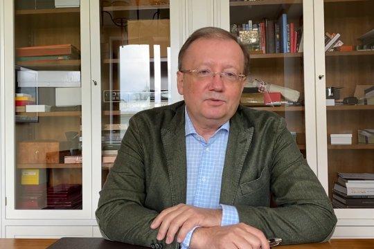 Почему стоит поступать учиться в Дипломатическую академию МИД России