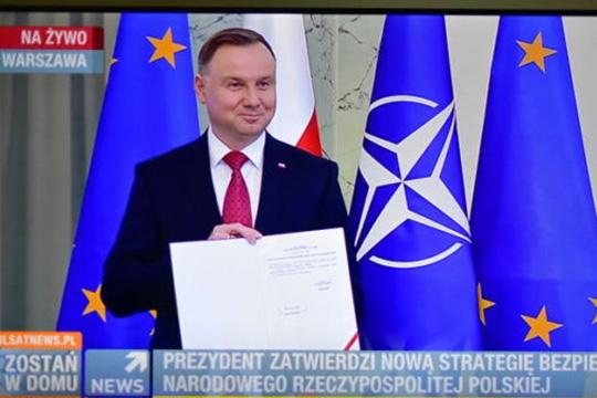Польские новости: Выборы не состоялись, Россия – «главная угроза»