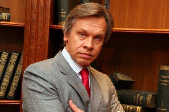 Алексей Пушков: «В постпандемическую эпоху фрагментация мира только усилится»