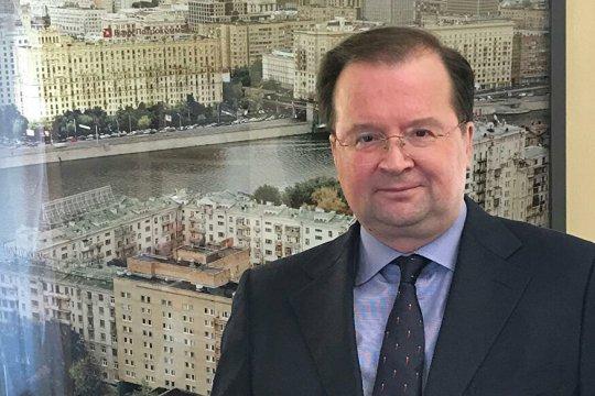В МИД России оценили работу ССГ по расследованию крушения малазийского «Боинга» в Донбассе