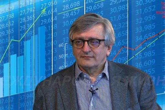 Владимир Косторниченко: пандемия выявила угрозу ЕС (часть 2)