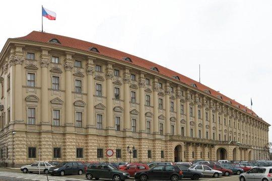 В МИД Чехии призвали к началу консультаций о нормализации отношений с Россией