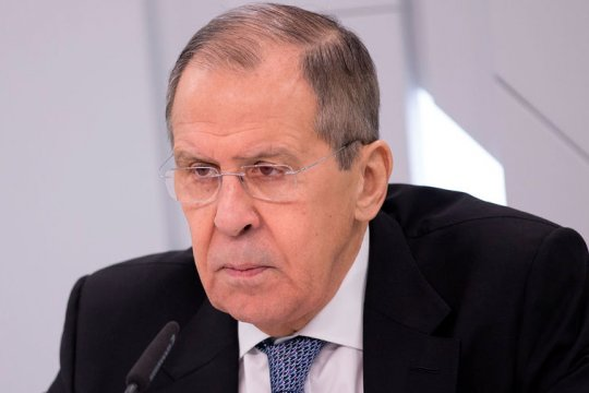 Сергей Лавров уверен в проведении саммита «пятерки» СБ ООН