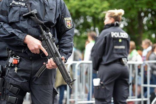 Спецслужбы Германии: в ФРГ находятся более двух тысяч потенциально опасных исламистов