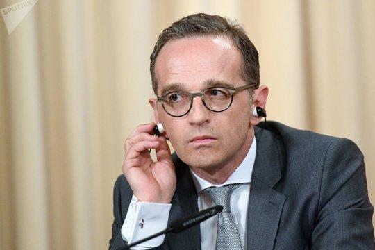Маас напомнил об ответственности Германии за развязывание Второй мировой войны