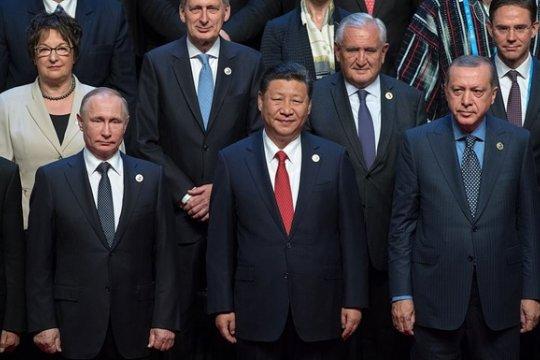 Евразийская интеграция после пандемии