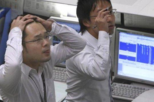 Япония готовится к худшему спаду в экономике в послевоенной истории