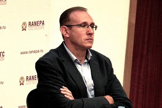 Сергей Демиденко: Трамп опять демонстрирует образ жесткого политика