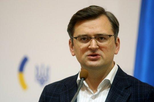 Глава МИД Украины рассказал о стратегии