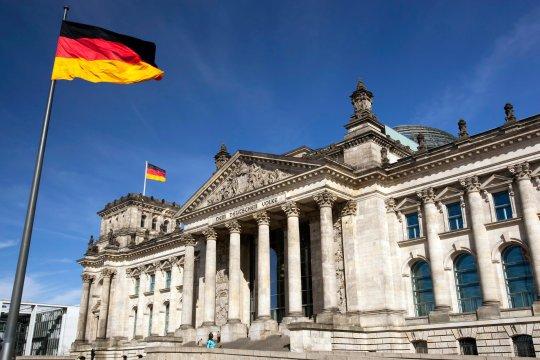Посол России вызван в МИД Германии из-за кибератак на бундестаг