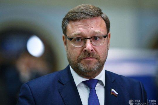 К. Косачев: работа над вторым совместным российско-французским парламентским докладом продолжается
