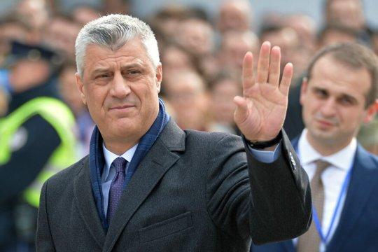 Косово между США и ЕС