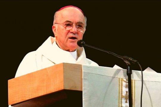 Протест католических епископов и ученых