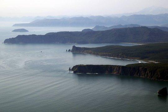 В МИД Японии вновь заявили о претензиях страны на суверенитет над Южными Курилами