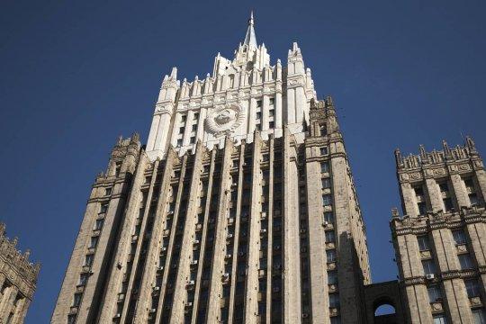 В МИД России сочли ситуацию в Гонконге внутренним делом КНР