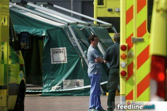 Уровень смертности от COVID-19 в Великобритании может оказаться одним из самых высоких в мире