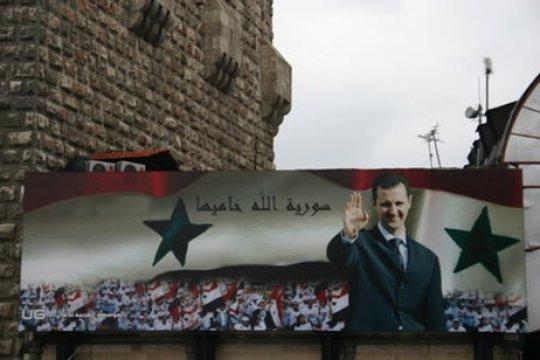Сирийский кризис в условиях пандемии