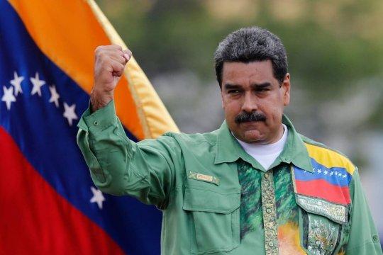 Венесуэльская оппозиция оценила свержение Мадуро в 213 миллионов долларов