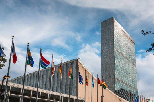США заблокировали в Совбезе ООН российский проект заявления по Венесуэле