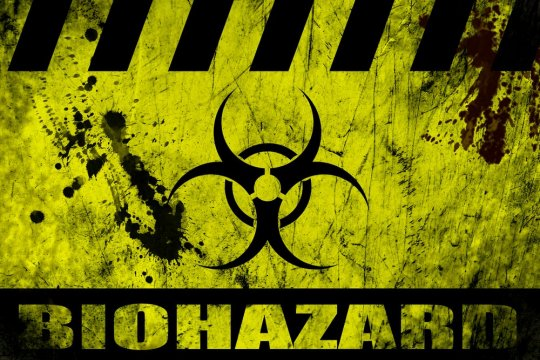 Эксперты СЕ предупредили об угрозе применения биооружия после пандемии