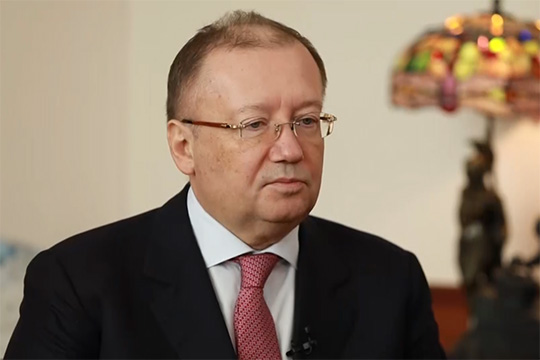 Яковенко: Россия и Италия намерены расширить сотрудничество на фоне пандемии