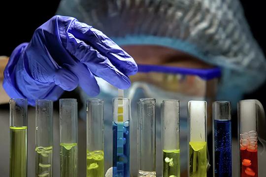 Гонка за вакциной: киберпровокации американских и британских спецслужб в эпоху коронавируса