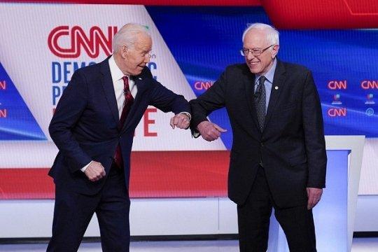 Выборы в США: демократы в смятении