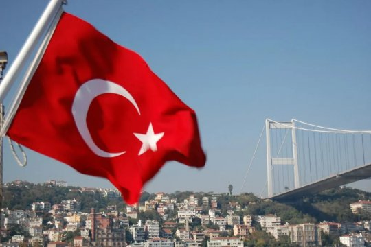 Турция на Балканах: марш на Запад