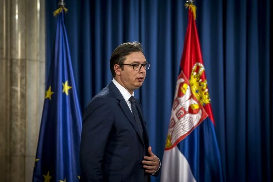 Геополитические аспекты проблемы Косово