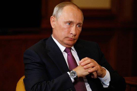 Путин подписал указ об основах государственной политики по ядерному сдерживанию